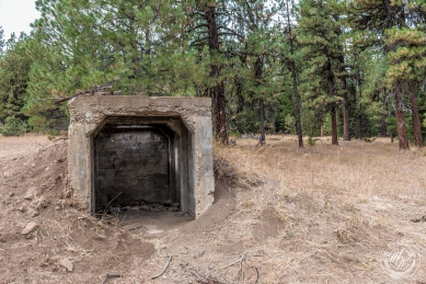 Return to the Ochoco Mines-40