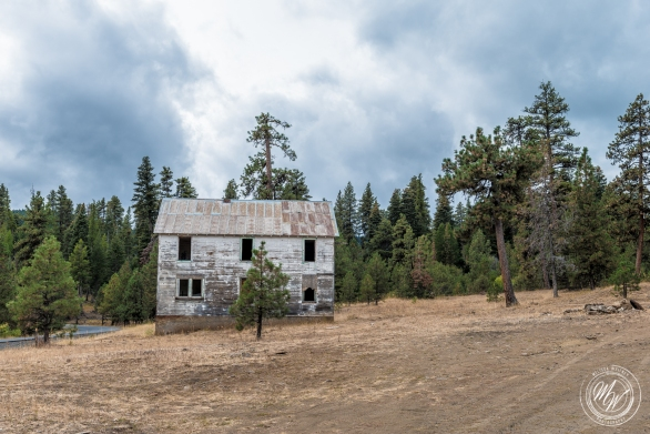 Return to the Ochoco Mines-41