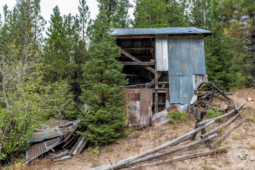 Return to the Ochoco Mines-65