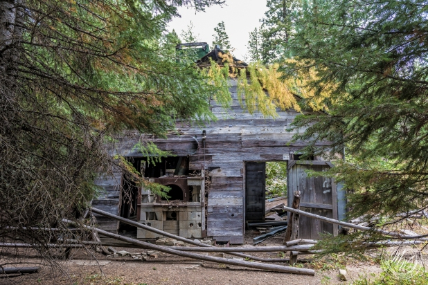 Return to the Ochoco Mines-68