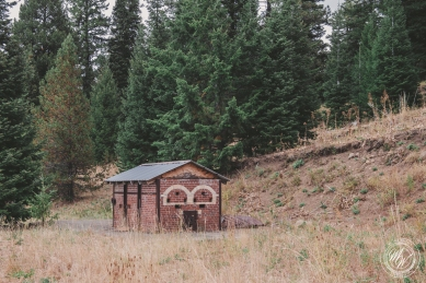 Return to the Ochoco Mines-85