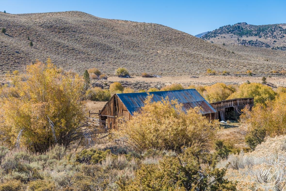 Brother-Sister Road Trip 2018 - Day 2 - Tahoe, Travertine Hot Springs, Benton Hot Springs-13