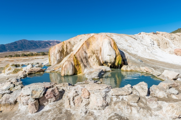 Brother-Sister Road Trip 2018 - Day 2 - Tahoe, Travertine Hot Springs, Benton Hot Springs-16