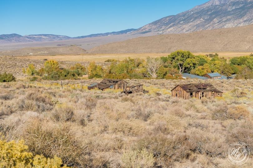 Brother-Sister Road Trip 2018 - Day 2 - Tahoe, Travertine Hot Springs, Benton Hot Springs-23