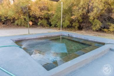 Brother-Sister Road Trip 2018 - Day 2 - Tahoe, Travertine Hot Springs, Benton Hot Springs-26