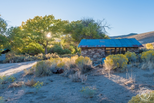 Brother-Sister Road Trip 2018 - Day 2 - Tahoe, Travertine Hot Springs, Benton Hot Springs-27