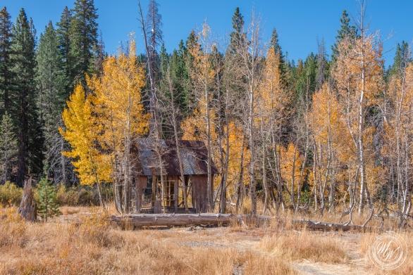 Brother-Sister Road Trip 2018 - Day 2 - Tahoe, Travertine Hot Springs, Benton Hot Springs