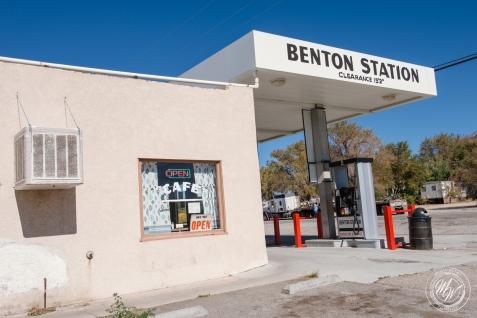 Brother-Sister Road Trip 2018 - Day 3 - Benton Hot Springs-16