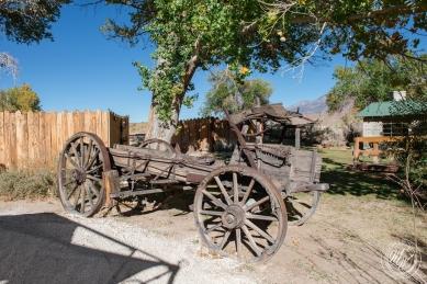 Brother-Sister Road Trip 2018 - Day 3 - Benton Hot Springs-37