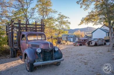 Brother-Sister Road Trip 2018 - Day 3 - Benton Hot Springs-49