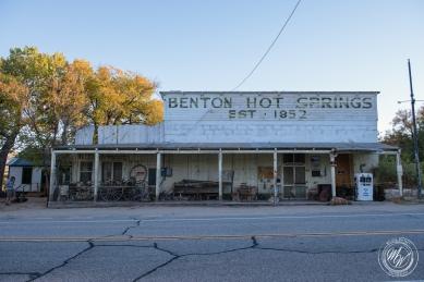 Brother-Sister Road Trip 2018 - Day 3 - Benton Hot Springs-53