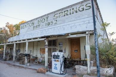 Brother-Sister Road Trip 2018 - Day 3 - Benton Hot Springs-54