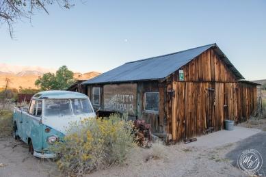 Brother-Sister Road Trip 2018 - Day 3 - Benton Hot Springs-58