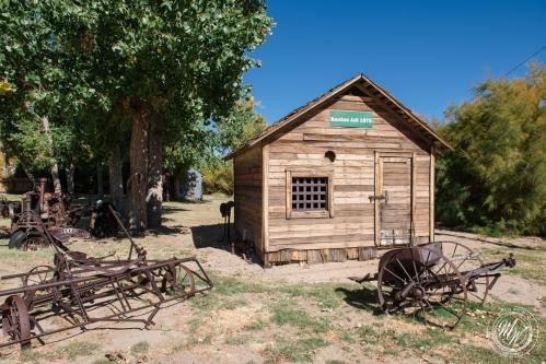 Brother-Sister Road Trip 2018 - Day 3 - Benton Hot Springs-6