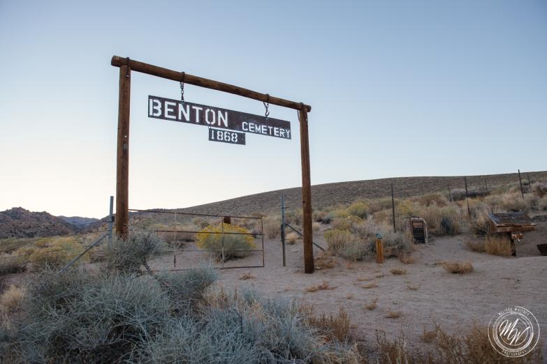 Brother-Sister Road Trip 2018 - Day 3 - Benton Hot Springs-69