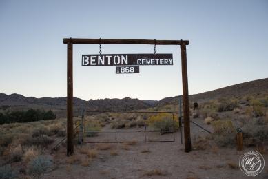 Brother-Sister Road Trip 2018 - Day 3 - Benton Hot Springs-70