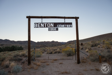 Brother-Sister Road Trip 2018 - Day 3 - Benton Hot Springs-70