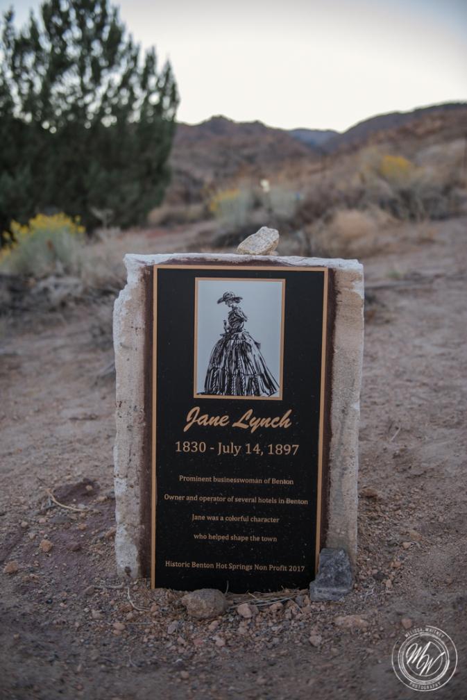 Brother-Sister Road Trip 2018 - Day 3 - Benton Hot Springs-83
