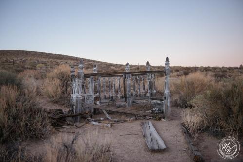Brother-Sister Road Trip 2018 - Day 3 - Benton Hot Springs-91