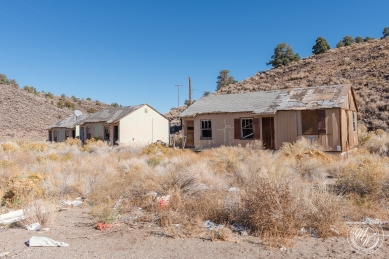 Brother-Sister Road Trip 2018 - Day 4 - Boundary Peak, Coaldale, Clown Motel-13