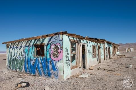 Brother-Sister Road Trip 2018 - Day 4 - Boundary Peak, Coaldale, Clown Motel-30