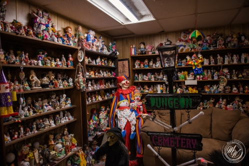 Brother-Sister Road Trip 2018 - Day 4 - Boundary Peak, Coaldale, Clown Motel-47