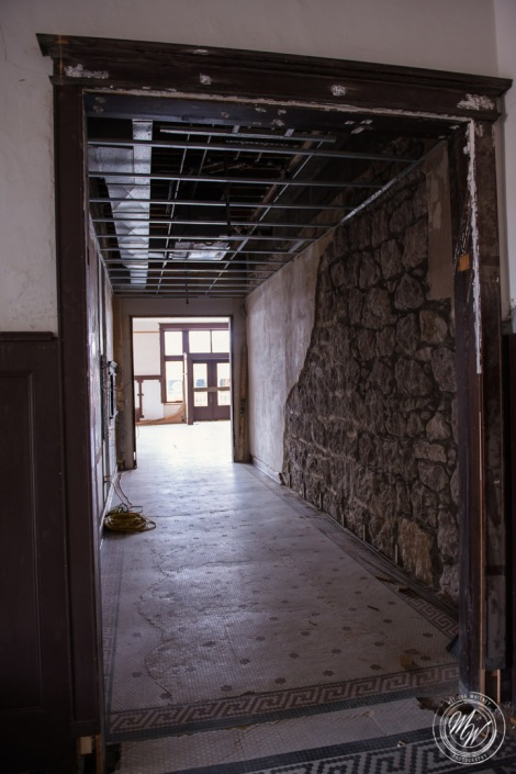 Brother-Sister Road Trip 2018 - Day 5 - Goldfield Hotel Tour-11
