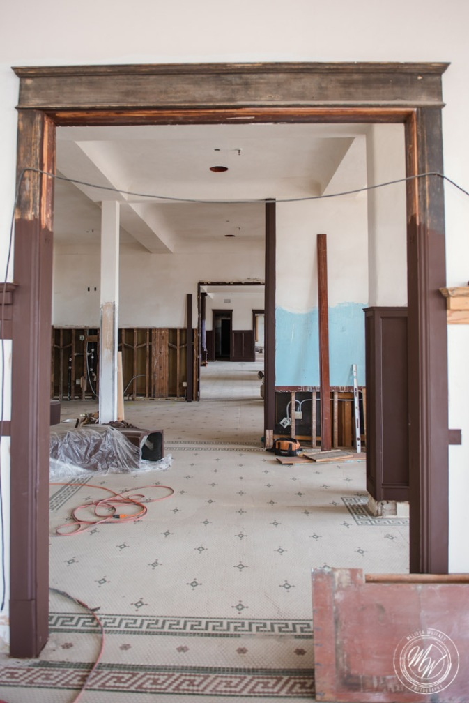 Brother-Sister Road Trip 2018 - Day 5 - Goldfield Hotel Tour-15