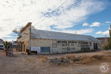 Brother-Sister Road Trip 2018 - Day 5 - Goldfield Hotel Tour-6