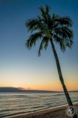 Ka'anapali Beach-8