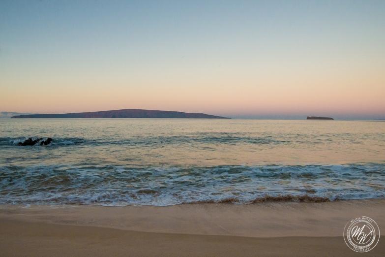 Makena Beach and Kapalua Bay
